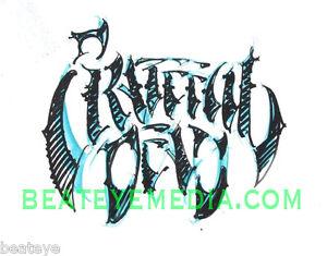 RICK GRIFFIN-ORIGINAL-ART-GRATEFUL-DEAD-COMIC-ART-CONCERT-POSTER-STANLEY-M