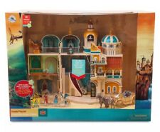 Disney Elena of Avalor Castle Play Set with Lights, Sounds,Figures Carriage NEW