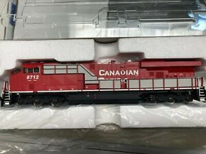 Intermountain 49703S-02 ES44AC Canadian Pacific With Sound