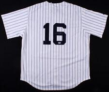 Whitey Ford Signed New York Yankees MLB Majestic Jersey (PSA Hologram)