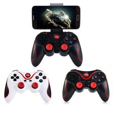 Joystick Wireless bt Remote Game Controller Gamepad Handle For PC Android Phone