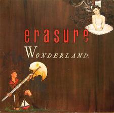 Erasure - Wonderland+++Vinyl 180g ++Intervention Music++NEU++OVP