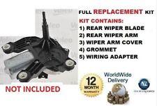 Para BMW Mini 1.4 1.6 2001-2004 Nuevo posterior trico Kit De Reemplazo sólo (sin Motor)