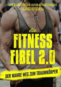 Fitness Fibel 2.0   Sommer Auflage 2020   NEU