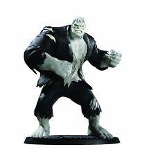 DC Universe Online Statue Solomon Grundy  action figur Neu