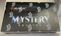 Mystery Booster Box Retail Sealed 24 Packs Magic The Gathering MTG Same Day Hand