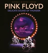 Pink Floyd Delicate Sound of Thunder 2019 Remix Blu-ray All Regions