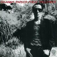 Graham Parker - Heat Treatment [CD]