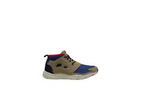 Scarpa Reebok Furylite Chukka Beige/Blu Uomo Sneakers V69970