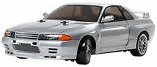 Tamiya 58651 Nissan Skyline GT-R (R32) (TT-02D Chassis) Drift Spec 1/10 Scale RC