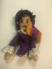 Dorothy Parker Plush Finger Puppet Magnet Unemployed Magnetic Personalities NWT