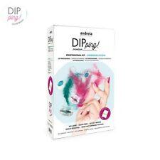 Andreia Professional Kit - Dipping Nails - Nail Art - No UV - Starter Kit