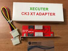 ricambio consolle xecuter ck3 xt sdapter