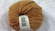 Debbie Bliss Rialto Aran #21240 Mustard - Extra Fine Merino 10 Ply