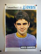 I MANIFESTI DI GIOVANI - Poster Vintage - MARIO GUARNERA - 73x50 Cm [46]