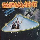 Mothership Connection, Parliament CD | 0044007703229 | New