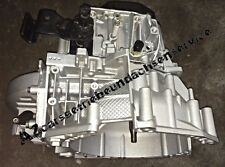 Getriebe Citroen Jumper2.2 HDI,6 Gang 20 GP 05.