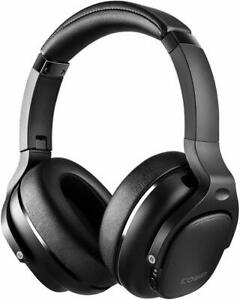 COWIN E9 Active Noise Cancelling Headphones Bluetooth Headphones Over Ear