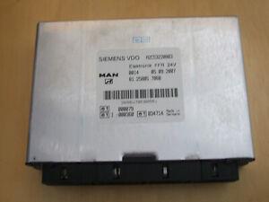 MAN TGA TGL TGX FFR ABS ECU 81.25805-7068  A2C53220803 NEW