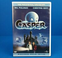 Casper: Widescreen Special Edition (DVD)