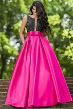 Jovani 28130. Prom  gown. Pageant gown.  Beautiful prom