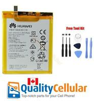 New Original Huawei Nexus 6P Battery HB416683ECW 3450 mAh + Free Tools