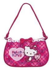 Sanrio Hello Kitty Checkered Hobo Bag