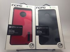 Incipio Dual Layer Protection Case for Moto Z Force