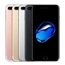Apple iPhone7 plus 7+ 128gb Rose Gold, Gold, Silver Unlocked Agsbeagle bcsale