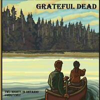 Grateful Dead - Two Nights in Ontario 1984/1987 (Ltd Edition 4CD Digipak)