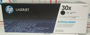 HP 30x High Yield Black Original Laser Jet Toner Cartridge, CF230X