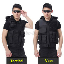 Combat Military Airsoft Mole Tactical Vest