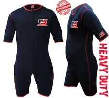 MMA Neoprene Sweat Sauna Suit Weight Loss Slimming Fitness Gym Exercise Training