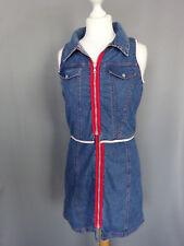 Ensemble robe veste en jeans St Moritz Valeur 200€ Taille FR38 US6  UK10 EUR36