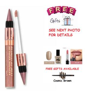 Avon mark.Show Glow Dual Glow Shadow. Kohl Crayon + Creamy Eyeshadow.Various