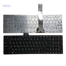 Russian laptop keyboard for ASUS K55 K55A K55VD K55VJ K55VM K55VS A55 A55V black
