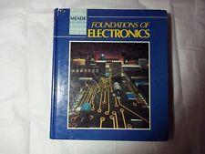 FOUNDATIONS OF ELECTRONICS Dalmar
