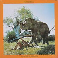 Hugh Masekela – I Am Not Afraid LP Jazz-Funk Soul Disco Vinyl Record Music Rare
