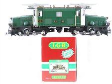 G Scale LGB Limited Edition 2140 Swiss RhB Rhaetian Railway GE 6/6 Electric #413