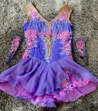 Skating Or Dance Dress