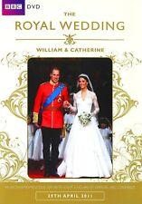 Royal Wedding - William and Catherine 5051561034534 DVD Region 2