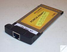 Netzkarte PCMCIA Delock - Mein W7 hat die Treiber dabei gehabt _iq