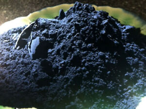 Natural Dye - Indigo Powder - 4 ounce package