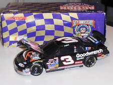 DALE EARNHARDT#3 ~1998 ACTION DIECAST BANK~50th ANNIVERSARY 1/24 SCALE