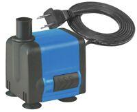 130 GPH Submersible Pump Aquarium Fish Tank Powerhead Fountain Water Hydroponic