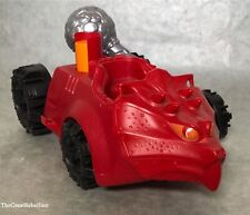 He-man Masters of the Universe Bashasaurus toy vehicle
