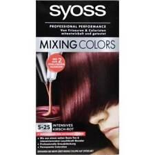 Colore rosso intenso Schwarzkopf per capelli
