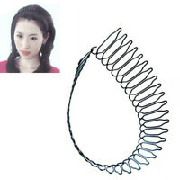 Roll Curve Clip Princess Bangs Styling Clips Pin Invisible Bang Fringe Hair Comb