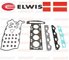 Saab 9-3 9-3X NEW Engine Cylinder Head Gasket Set Elwis 93175913KIT