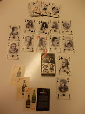 Old book of playing cards Offley Porto - Limited edition Millennium